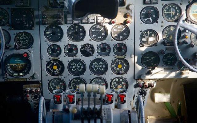 Новости 06.12.2013. Многие российские пилоты летают с липовыми дипломами