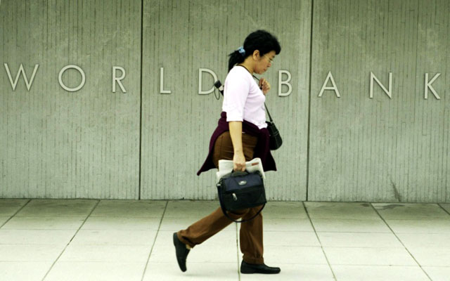 Новости 15.12.2013. Всемирный банк понизил прогноз темпов экономического роста России
