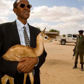 Сомалиленд наймет частную армию для защиты нефтеразработок