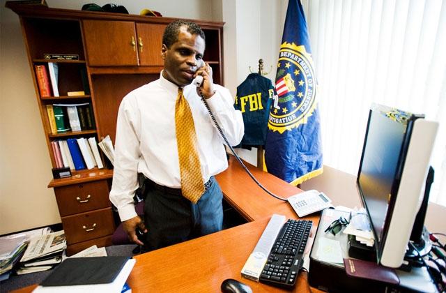 ФБР обновляет оперативный состав