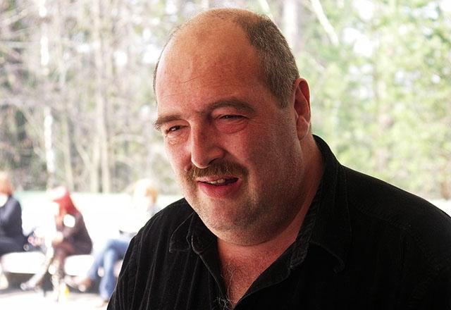 ВЕРШИНИН Лев Рэмович, писатель, политический блогер, политконсультант