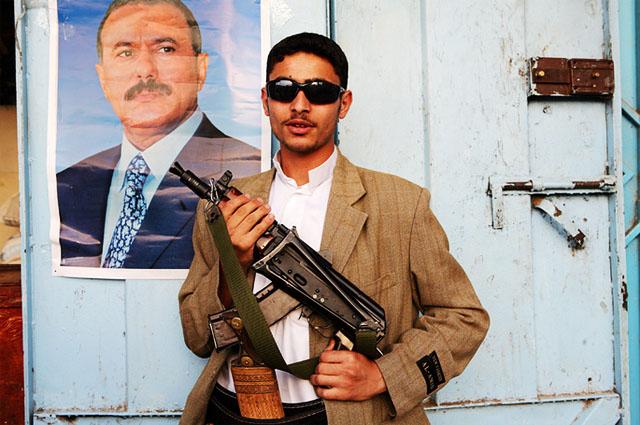ОАЭ финансируют военный переворот в Йемене – иранское агентство Fars
