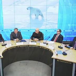 КРУГЛЫЙ СТОЛ. Арктика и интересы национальной безопасности России