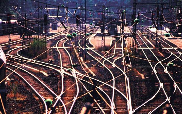 Инфраструктурная матрица Кавказа в Евразийском Союзе - основные транспортные проекты в 2014-2017 гг.
