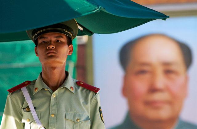 Минобороны КНР не создает объединенную систему командования