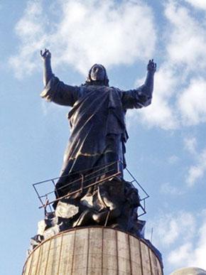 """Иисус Христос Спаситель: """"Я пришел спасти мир"""""""