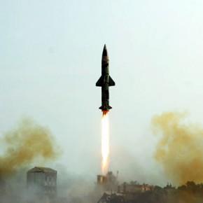 Новости 07.01.2014. Индия испытала ракету, способную нести ядерный заряд