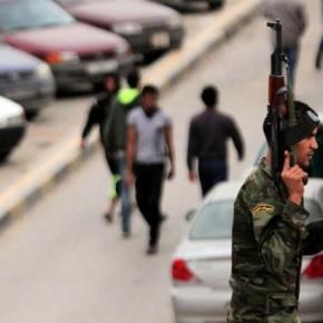 Новости 12.01.2014. В Ливии убит замминистра промышленности