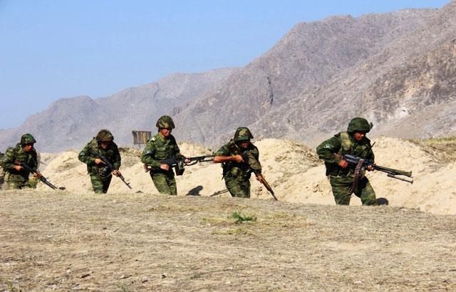 Новости 14.01.2014. Киргизия и Таджикистан договорились о выводе военных из зоны пограничного конфликта