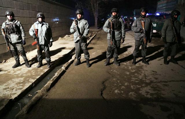 Новости 18.01.2014. В результате теракта в Кабуле погиб российский гражданин