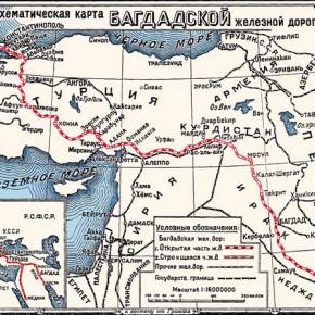 """НАУЧНЫЙ СЕМИНАР. Актуальные проблемы геополитики. """"Империализм и борьба за великие железнодорожные и морские пути будущего"""""""