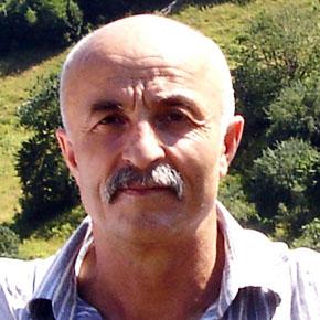 Ростислав Ерастович Хугаев, отправленный в отставку 20.01.2014 премьер-министр Южной Осетии