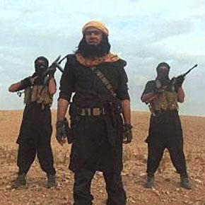Ирак: война на заказ. Метастазы сирийского кризиса расползаются по региону