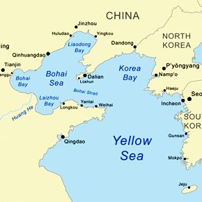 КНР начинает строительство самого длинного подводного тоннеля.