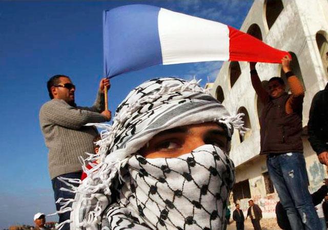 Франция не собираться начинать свою третью африканскую войну