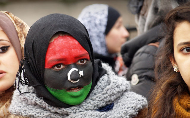 Египет и ОАЭ готовят в Ливии переворот – «Оперативная сеть ливийских революционеров»