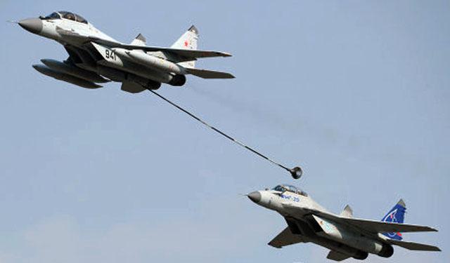 Новости 14.02.2014. Россия парафировала с Египтом военные контракты на $3 млрд