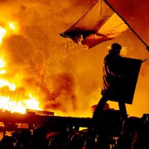 POLIT-ASIA. Москва уже никогда не пустит ситуацию на Украине на самотек