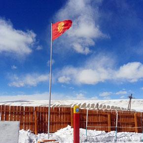 Деятельность разведки США в Киргизии слишком хорошо просматривается