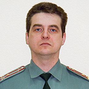 Интервью с начальником Управления военных представительств Министерства обороны Российской Федерации Олегом Степановым