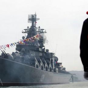 Новости 27.03.2014. Более 30 кораблей ВМСУ войдут в состав ЧФ после техосвидетельствования