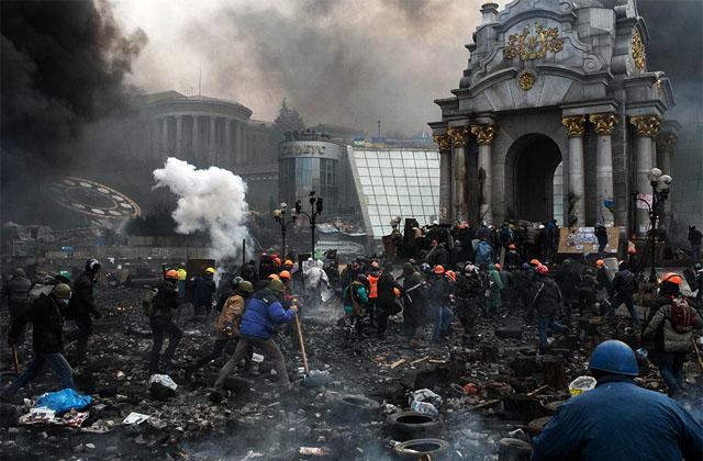 """ИАИ """"Столетие"""". Колониальный блицкриг - Операция «Иракская свобода»: уроки для Украины"""