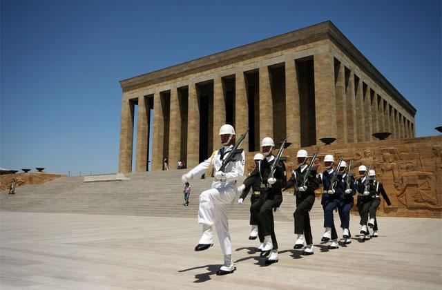 Турция может напрямую вмешаться в сирийскую войну