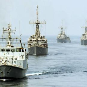 Британские ВМС радикально усилят свое присутствие в Персидском заливе