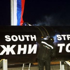 """Новости 11.04.2014. Министр энергетики Украины надеется, что газопровод """"Южный поток"""" не будет построен"""