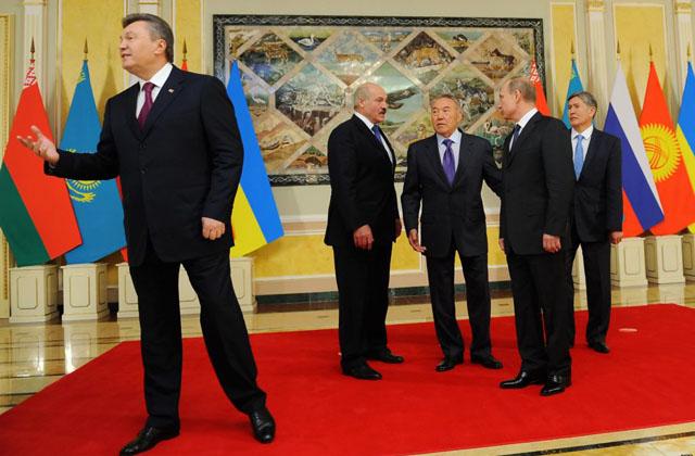 РАДИОТОЧКА.kz. Процесс вступления Киргизии в Таможенный союз может ускориться за счет кризисной ситуации на Украине