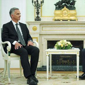 ОБСЕ давят на Украине