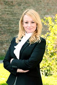 Драгана Трифкович (Сербия)