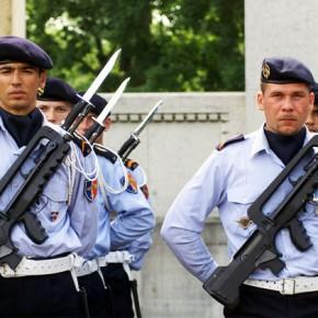 Французская армия заменит свою главную штурмовую винтовку