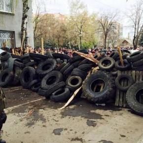 Нужно ли вводить на Украину миротворческие силы под флагом ОДКБ