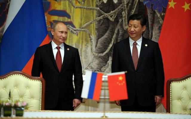 Путный визит Путина и спутанные карты Еврозоны
