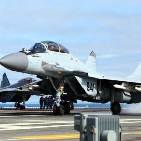 РСК «МиГ» и холдинг «Авиационное оборудование» заключили крупный контракт на поставку оборудования для истребителей
