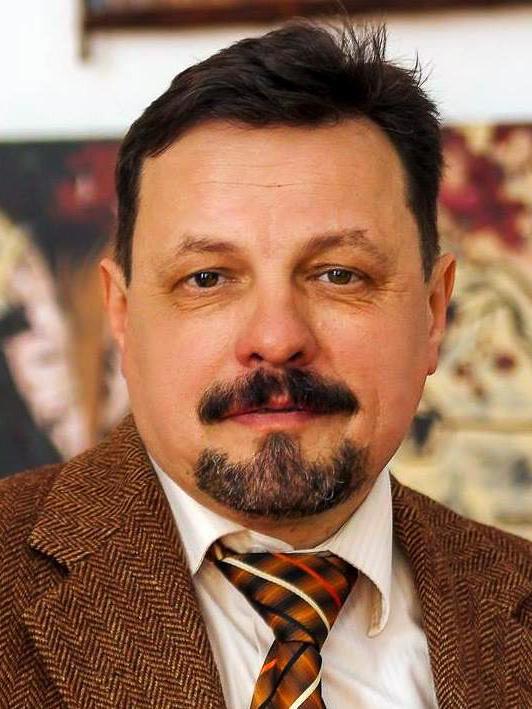 Дмитрий Муза, эксперт Центра СК