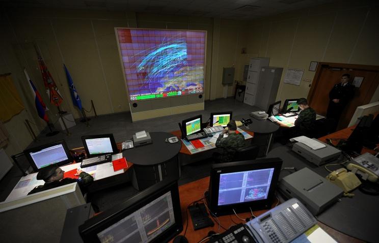 Новости 19.05.2014. Воздушно-космические силы будут официально созданы 1 декабря этого года