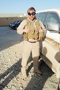 Олег Валецкий (Афганистан)
