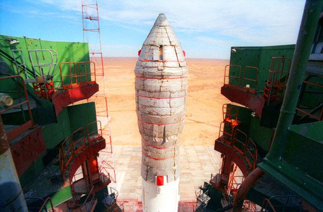 Космос как предчувствие. Казахстан хочет осваивать просторы вселенной отдельно от России