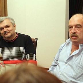 R.I.P. Скончался координатор международной экспертной сети ИА REX Сергей Сибиряков