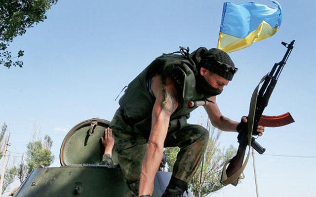 Новости 01.07.2014. Турчинов: активная фаза спецоперации на востоке Украины возобновлена