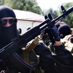 Новости 06.07.2014. Украинские силовики установили полный контроль над Славянском и Краматорском