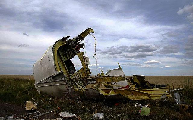 Новости 22.07.2014. Россия заняла противоракетную позицию - Минобороны выдвинуло свою версию катастрофы Boeing 777