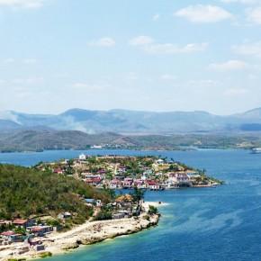 Китай займет денег Кубе на модернизацию порта Сантьяго-де-Куба