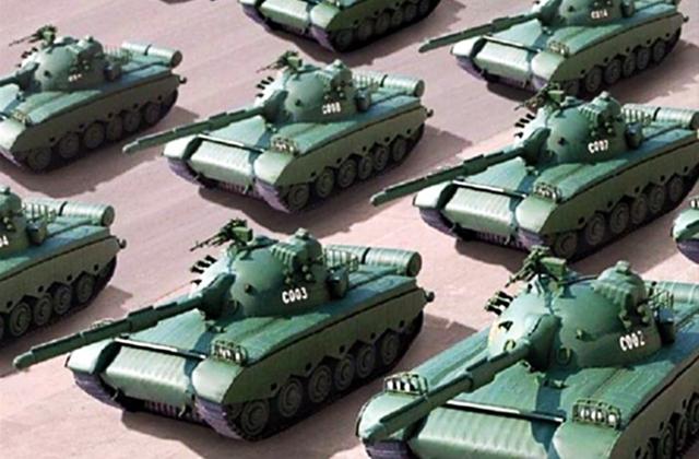 Новости 08.08.2014. СМИ: ополченцы Новороссии захватили большое количество военной техники украинской армии