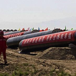НЕЗАВИСИМАЯ ГАЗЕТА. Газ из РФ пойдет в Китай через Казахстан