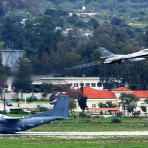 """Греция не дает США """"добро"""" на базу БПЛА на Крите"""