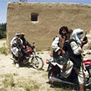 Талибан дестабилизирует север Афганистана