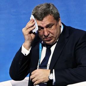 LENTA.RU. Министерство на убой: Минрегион упразднен из-за слабых аппаратных позиций в правительстве